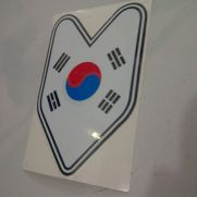 JDM Style Sticker korea domestic